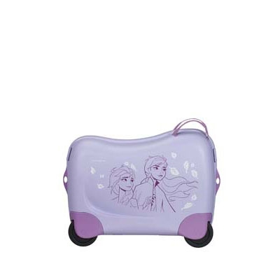 Samsonite Dream Rider Disney Frost Børnekuffert