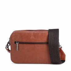 Markberg crossbody skuldertaske Elea Antique