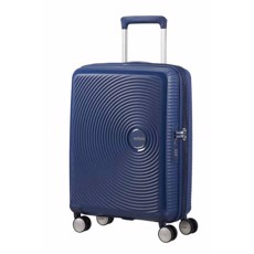 AMERICAN TOURISTER Soundbox Kuffert med exp. 55/20