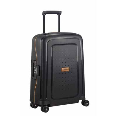 SAMSONITE S´CURE ECO Kabinekuffert 55/20